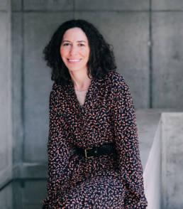 Caroline Rampone Portrait - Coach für Klarheit und mutige Entscheidungen